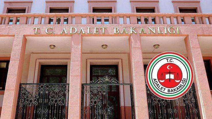 Adalet Bakanlığınca adli yargıda görevlendirilmek üzere bin 500 hakim ve savcı adayı alınacak.