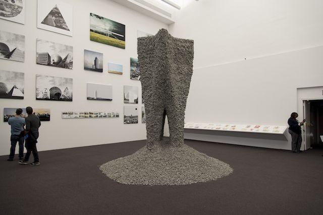 """Reversible Concrete"" Is Ready to Revolutionize Temporary Architecture | The Creators Project"