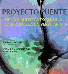 Proyecto puente de alfabetización informacional