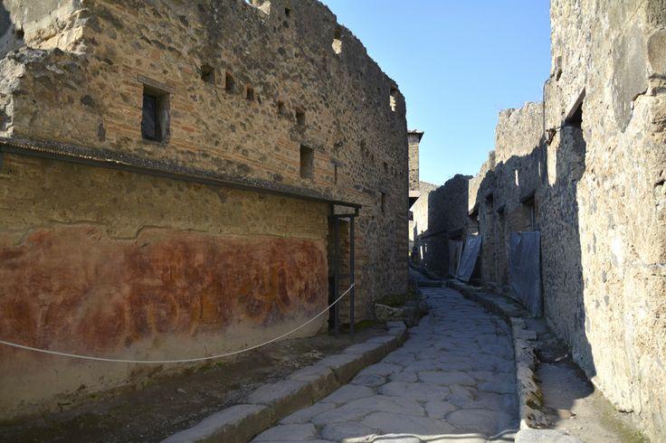 Scavi di Pomei, Sítio Arqueológico de Pompéia, Pompéia, Pompei, Pompeii, Italia, Italy