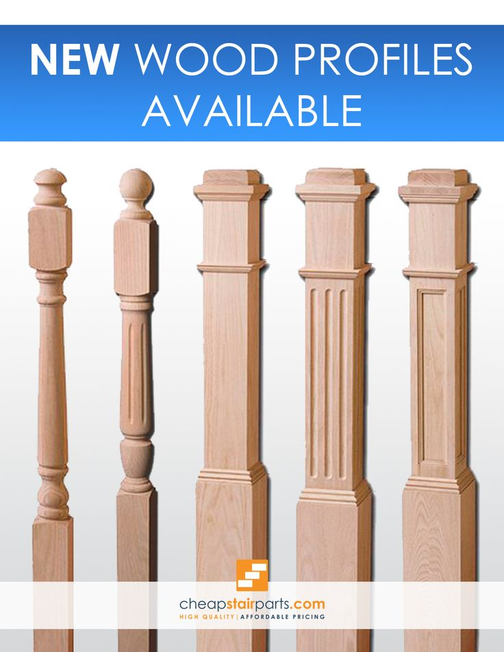 Best 17 Best Images About Contemporary Wood Newel Posts On 400 x 300