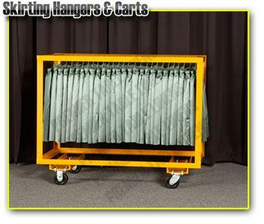 Table Skirt Carts #tableskirtcart #tableskirtingcart | Table Skirts    Custom And Standard Sizes | Pinterest | D, Skirt Hangers And Table Skirts