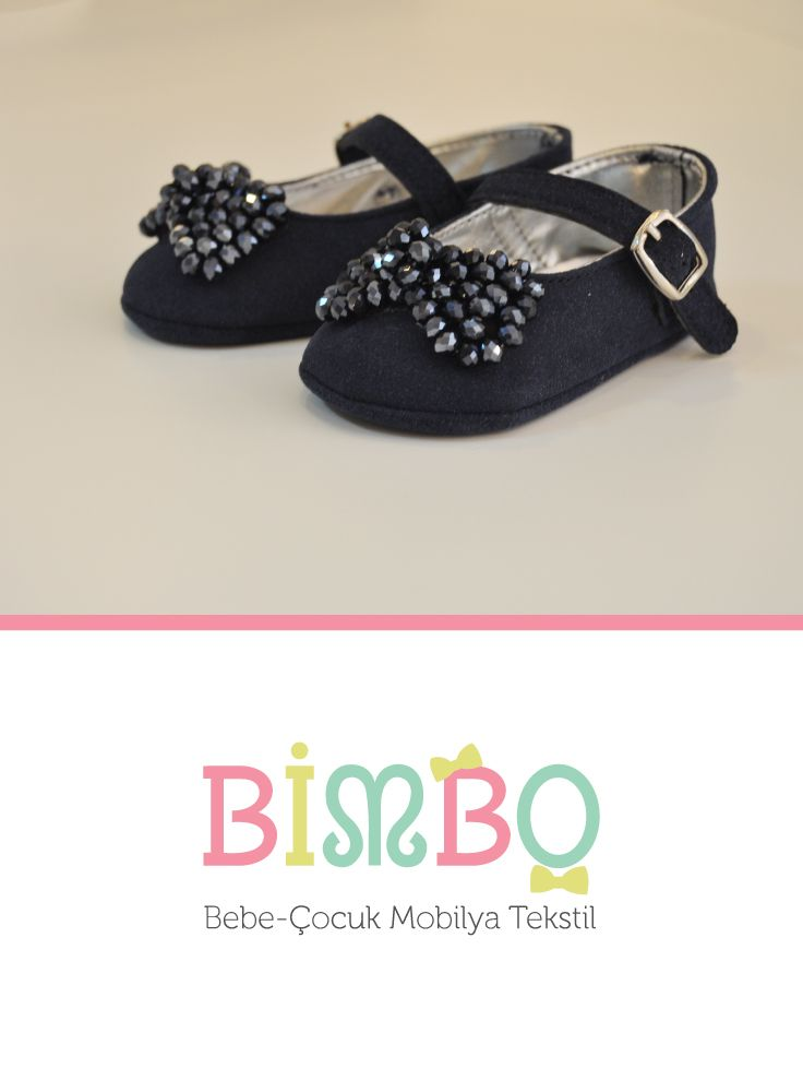 Şık Bebek ayakkabıları