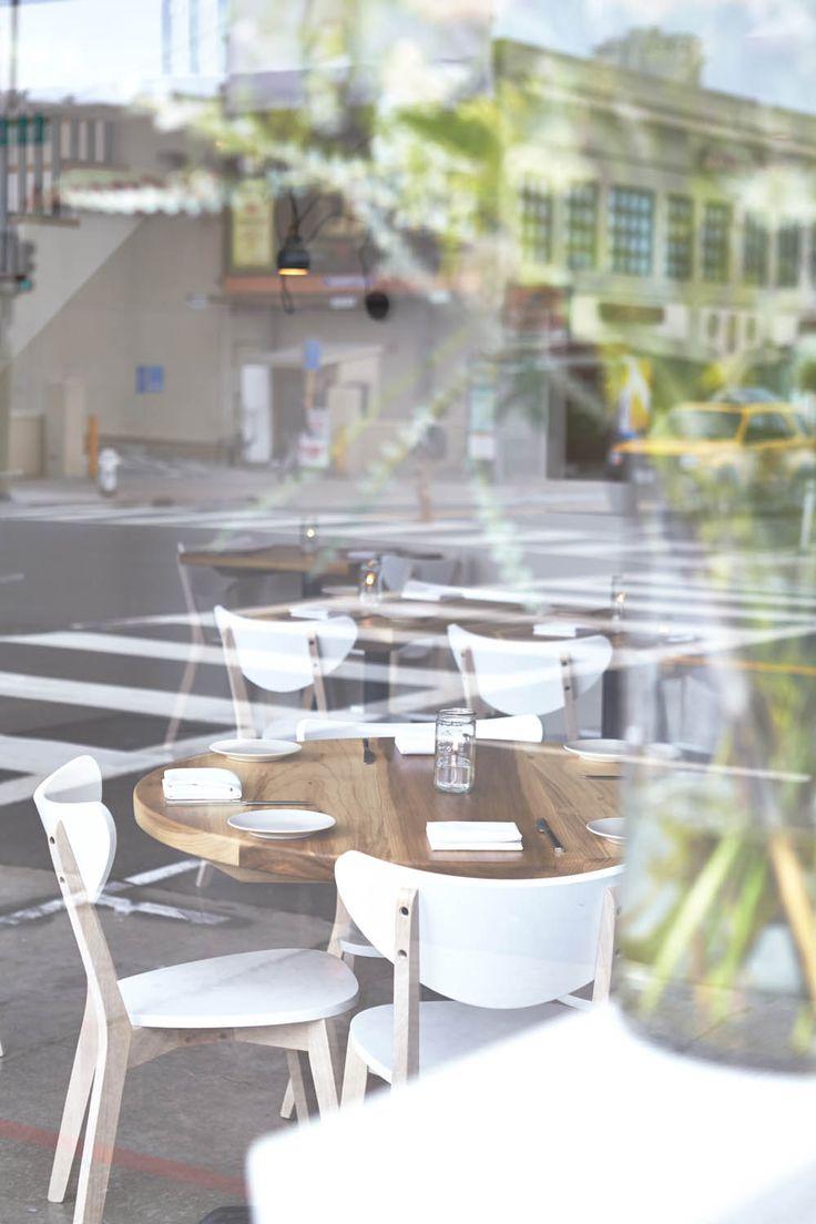 151 best well-designed bars & restaurants images on pinterest