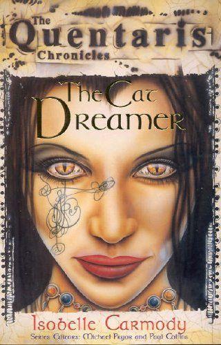 The Cat Dreamer by Isobelle Carmody