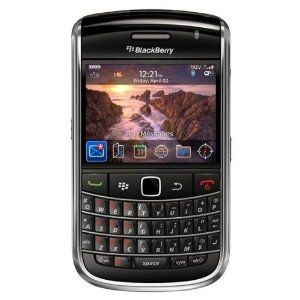 Blackberry 9650 Bold Unlocked GSM Smartphone with 3 MP Camera, Bluetooth, 3G, Wi-Fi, and MicroSd Slot (charcoal) | Electronics Computers