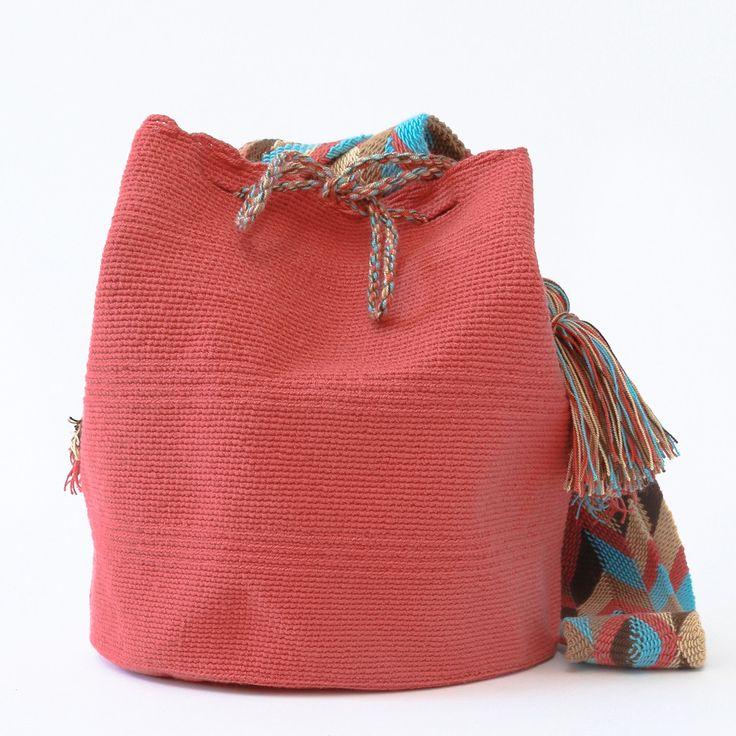 Wayuu Mochila Bags - Rio Design – WAYUU BAGS | Free Shipping - USA | Global