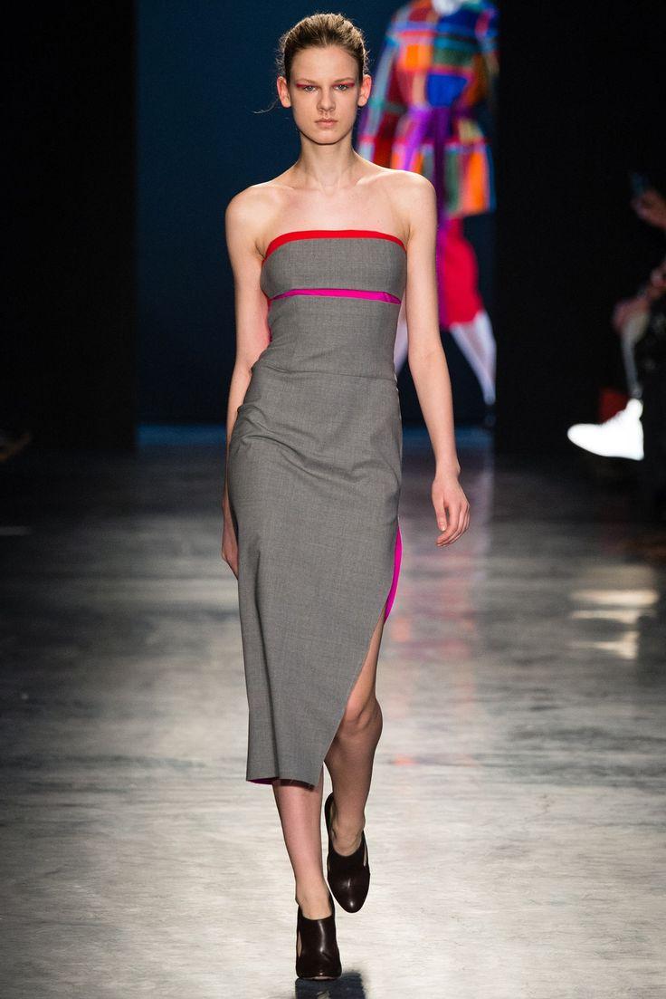 Altuzarra Fall 2014 Ready to Wear Collection Photos   Vogue