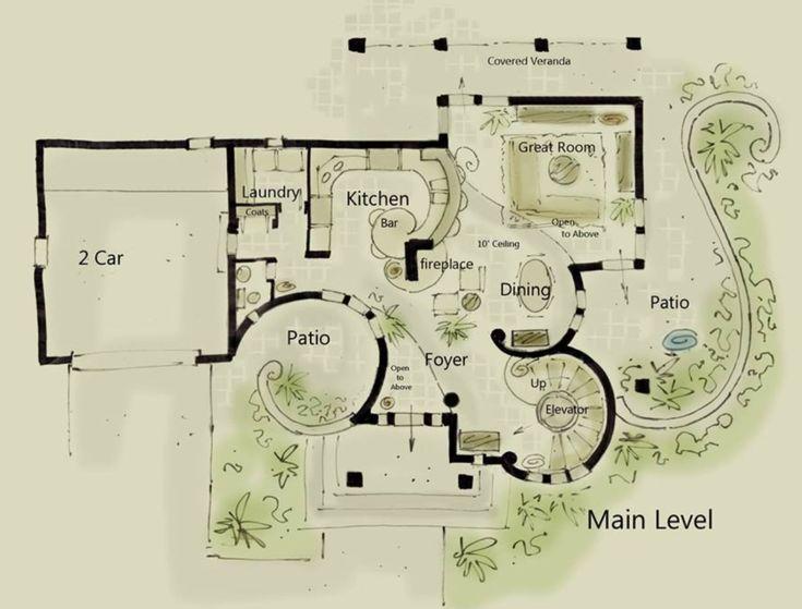 Turret House Plan Design Designer Designs Designlife Fashionph Fashionillustration Fashiondesigner Fashionbl Turret House Turret House Plans House Plans