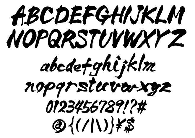 アルファベット フォント No 27 アルファベットフォント レタリングアルファベット フォントアルファベット