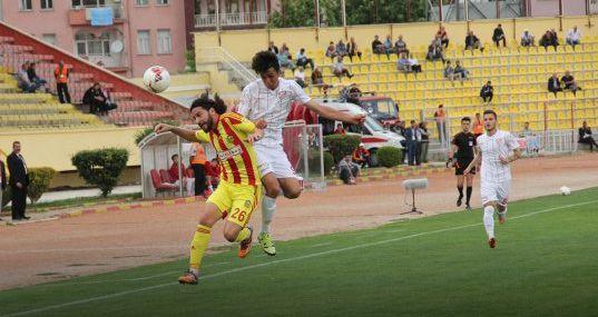 Yeni Malatyaspor Son Maçında Evinde Yenildi