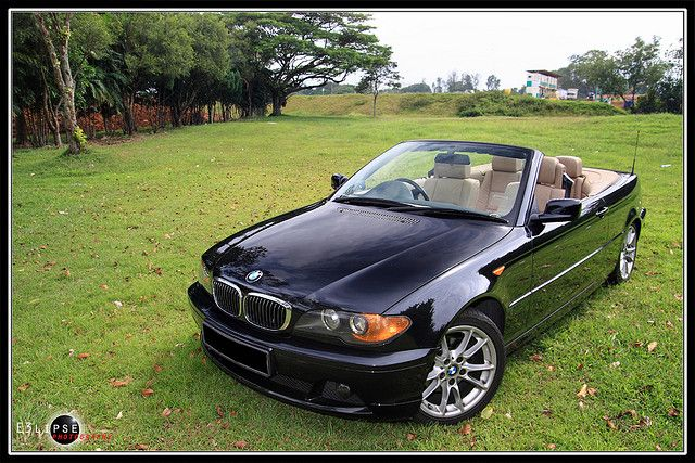 BMW 318I Convertible | BMW 318i E46 Convertible | Flickr - Photo Sharing!