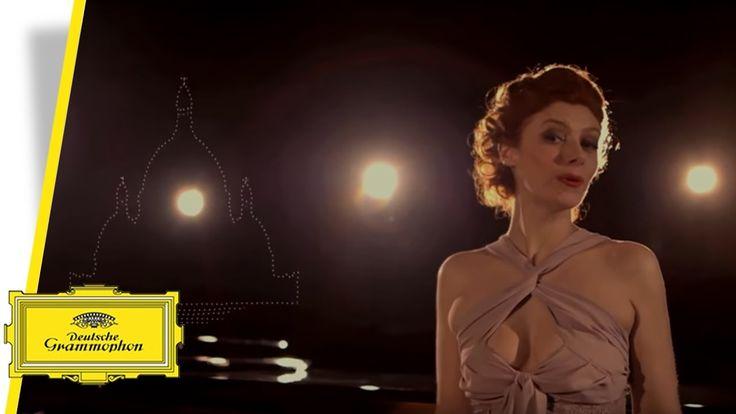 Patricia Petibon - Voyage à Paris - Francis Poulenc (Official Video)