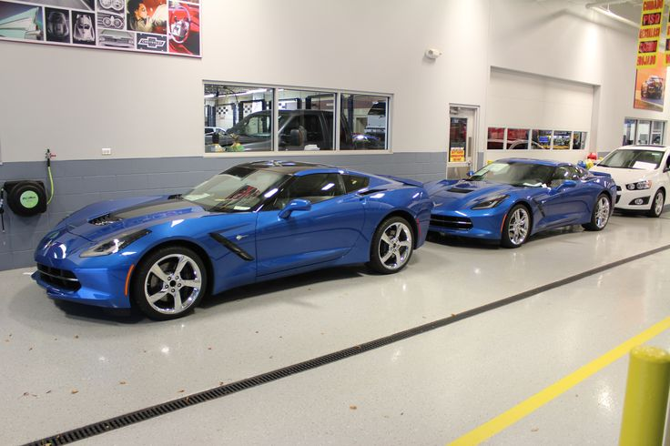 2014 largest corvette dealer in united autos post. Cars Review. Best American Auto & Cars Review