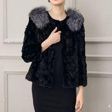 Yeni Taklit Kürk Kadın Ceket 2016 Kış Yeni Moda Ince Kısa Kadın Palto Yapay Kürk Yüksek sınıf Mont Chaquetas Mujer(China (Mainland))