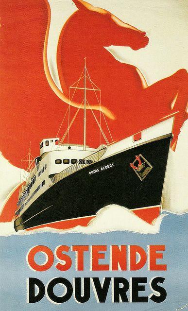 Prins Albert Poster | Flickr - Photo Sharing!