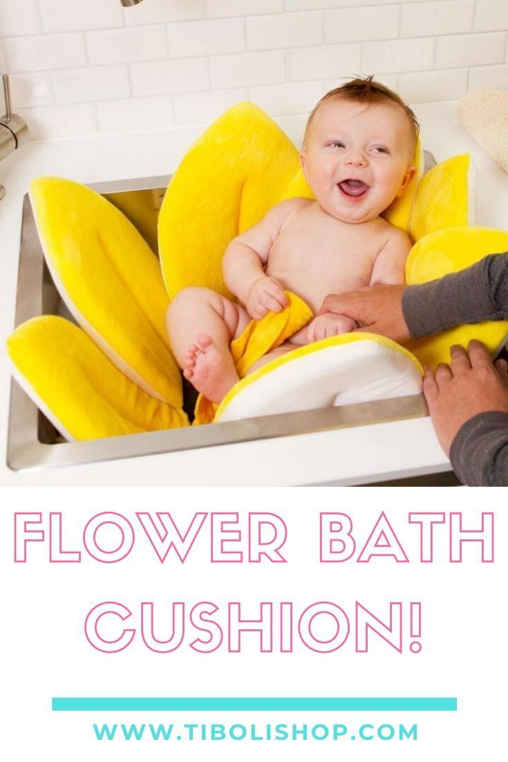 Blooming Bath For Babies In 2020 Baby Bath Mats Baby Bath Tub Baby Tub