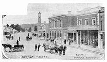 Ararat, Victoria 1894