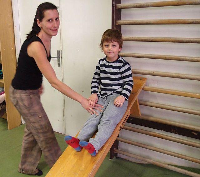Cvičení rodičů s dětmi, MČR družstev ženy 2015, Školní rok 2015/2016
