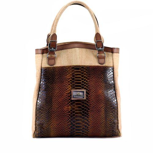 Cork Handbags: Montado Cork Handbags