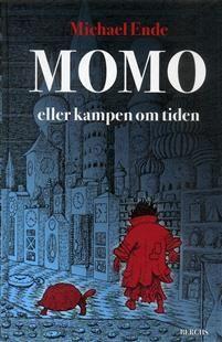 Momo eller kampen om tiden : en sagoroman