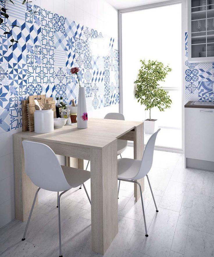 M s de 25 ideas incre bles sobre mesas de cocina - Muebles casanova catalogo ...