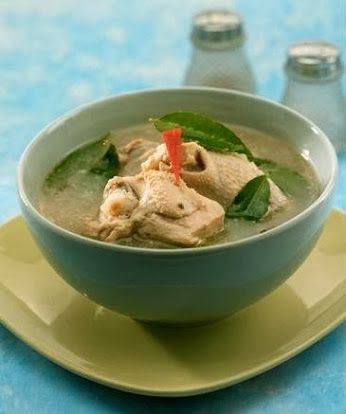 Yuk, simak resep Ayam Kelak Bage di sini: http://www.resepkita.com/detailResep.asp?recId=447