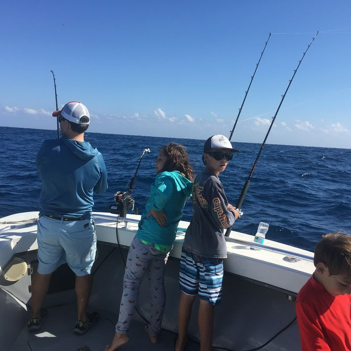 75 best charter fishing miami images on pinterest for Miami fishing charters