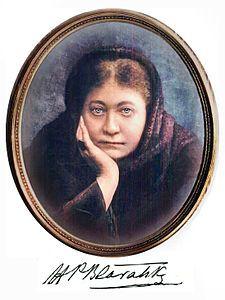 Helena Blavatsky – Wikipédia, a enciclopédia livre