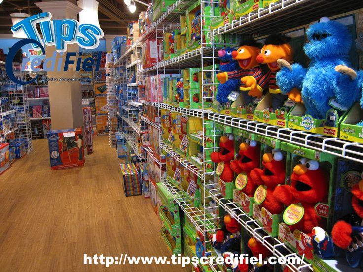 Tips Credifiel te informa que los grandes almacenes, las tiendas de juguetes especializadas y los hipermercados son los lugares preferidos a los que se acuden para adquirir estos regalos. Sin embargo, no se hacen estas compras a través de catálogo, ni utilizan internet, los bazares, outlets o las tiendas de segunda mano. http://www.credifiel.com.mx/