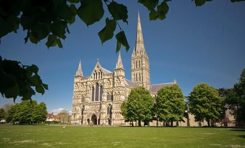 Salisbury Cathedral and Magna Carta - Cathedral/Minster in Salisbury, Salisbury - VisitWiltshire