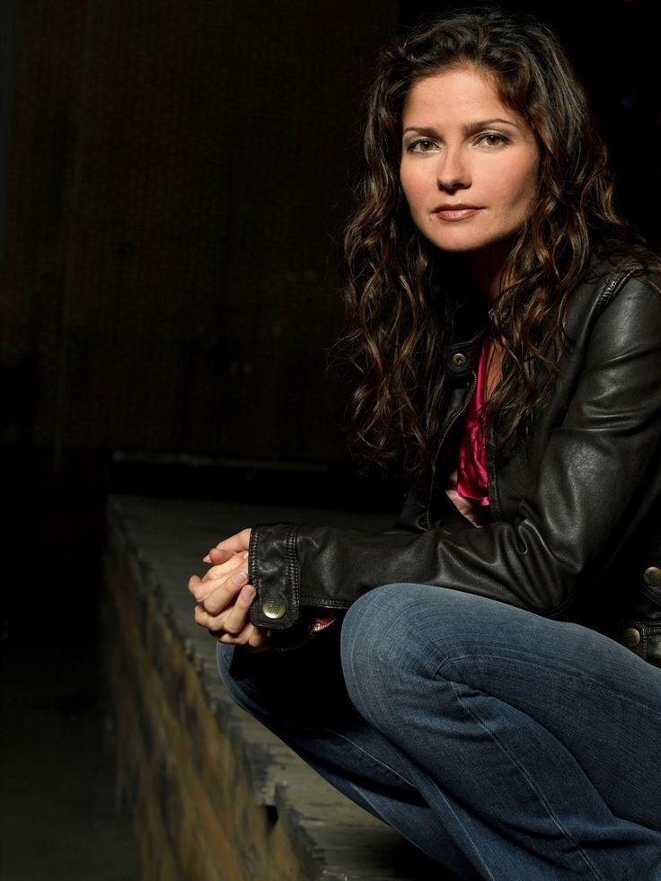 Jill Hennessy - Dr. Jordan Cavanaugh - Crossing Jordan