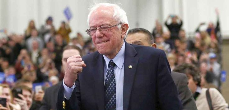 """Top News: """"USA: Bernie Sanders Still In The Race, Raising Campaign Funds"""" - http://politicoscope.com/wp-content/uploads/2016/06/Bernie-Sanders-USA-Political-News-Top-Headlines-818x395.jpg - """"We're going to the convention,"""" one email said, referring to the Democratic National Convention, which will be held July 25–28 in Philadelphia, Pennsylvania.  on Politicoscope - http://politicoscope.com/2016/07/03/usa-bernie-sanders-still-in-the-race-raising-campaign-funds/."""