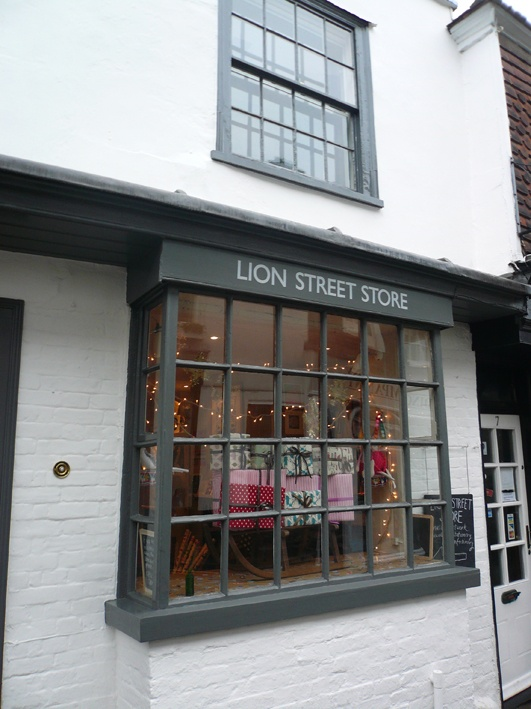 our store  http://lionstreetstore.com/