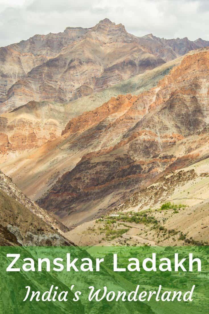 Zanskar Ladakh How We Got Kidnapped On A Zanskar Trek Asia