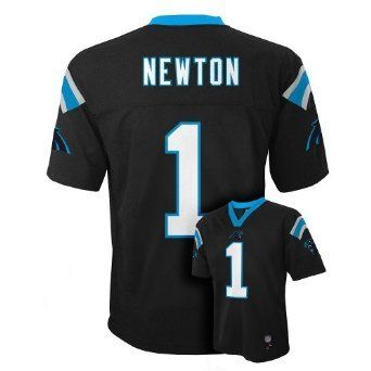 Cam Newton Carolina Panthers Black Toddler Jersey  https://allstarsportsfan.com/product/cam-newton-carolina-panthers-black-toddler-jersey/  Screen print graphics on front and back Tailored fit, Strategic ventilation for breathability 100% Polyester