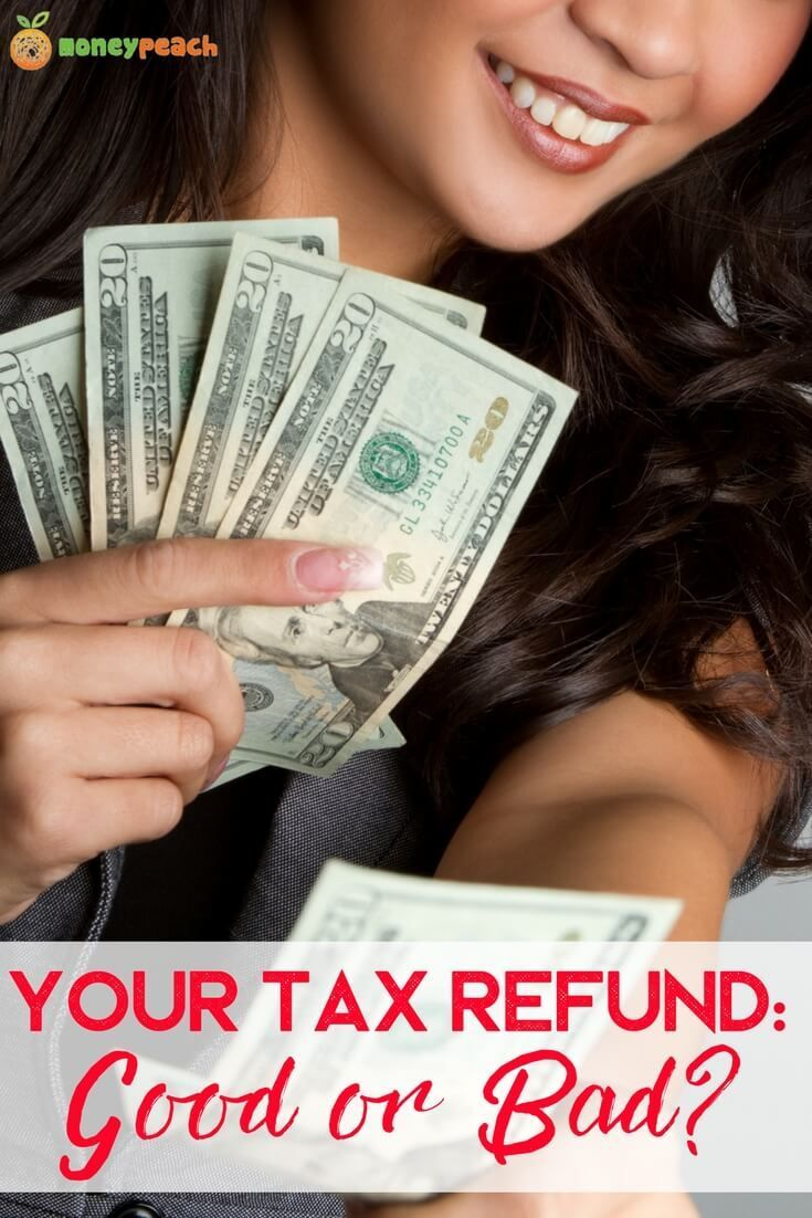 The IRS Would Rather Send You a Refund | Tax Deduction List