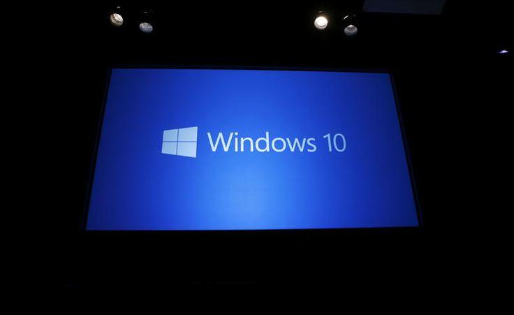 Microsoft's Windows 10 finally has a release date: July 29 - CNET. #Microsoft #Windows10