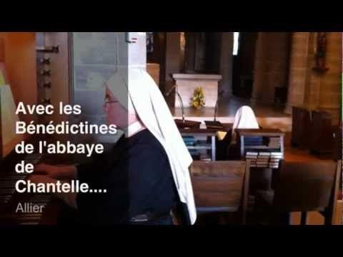 watch repeat : Avec les bénédictines de l'abbaye de Chantelle,repeat youtube ,download mp3 , download youtube mp4,convert youtube to mp3