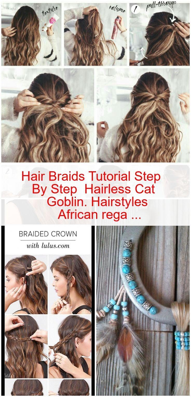 Haarspangen Tutorial Schritt Fur Schritt Haarloser Katzen Kobold Frisuren Afrikanisch Afrikanisch Frisuren Fur Haarloser Frisuren Haarzopfe Haare
