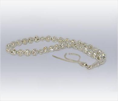 Gümüş Tesbih                                 (gmştzb-004)