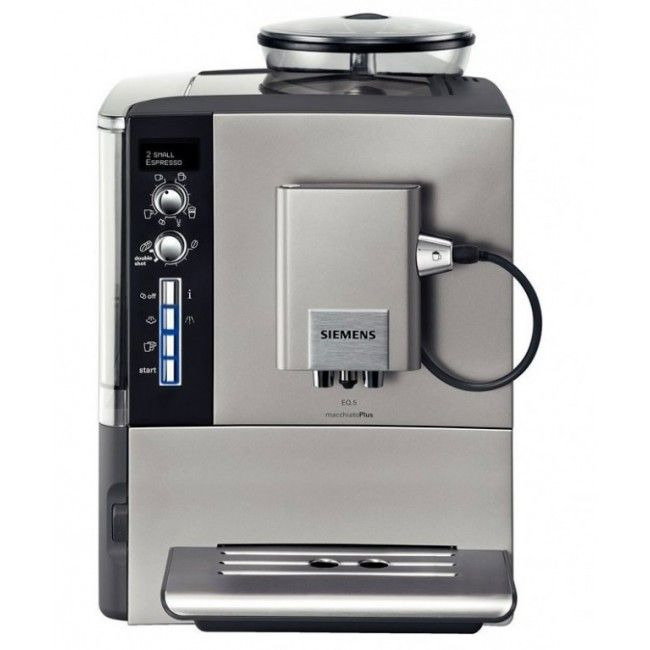 Siemens Kaffemaskin EQ5 TE506201RW Helautomatisk