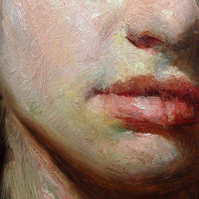 Jeff Hein - detail