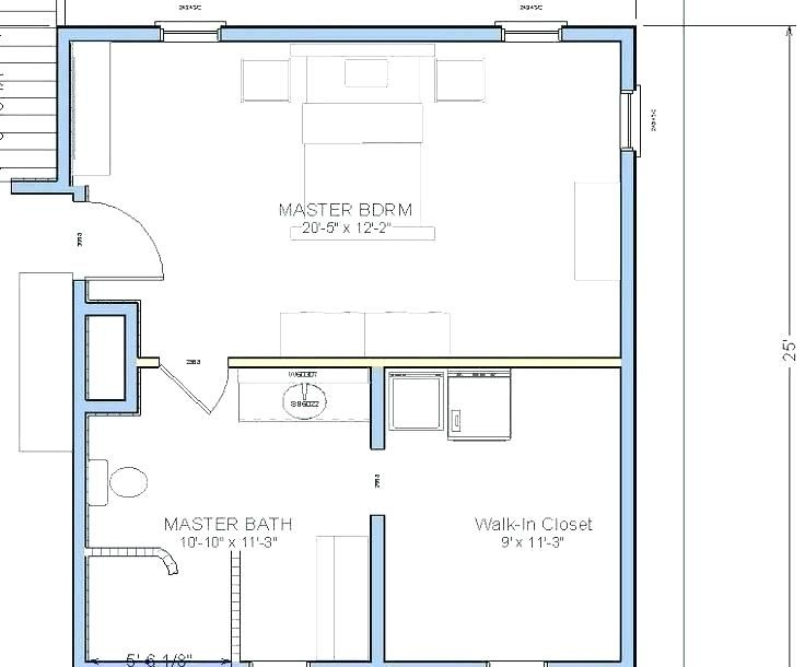 35 Master Bedroom Floor Plans Bathroom Addition There Are 3 Things You Always Need To Rememb Master Bedroom Plans Bedroom Floor Plans Master Bedroom Addition