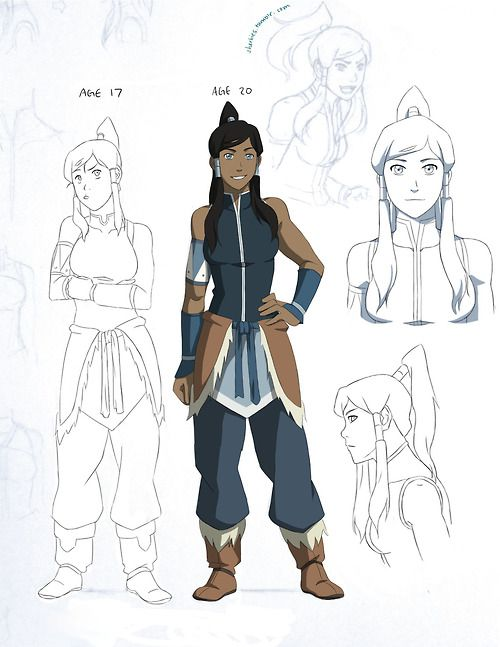 1000+ images about Legend Of Korra on Pinterest | Legends ...
