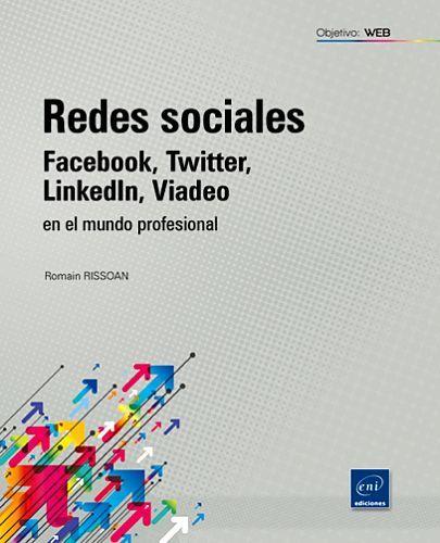 Redes sociales: comprender y dominar las nuevas herramientas de comunicación  / Romain Rissoan ; edición española Andrea García Vega. -- Barcelona : ENI, 2015.Índice de contenidos: La definición de red social -- Comprender los medios de comunicación social -- La inevitabilidad de las redes sociales -- Usar las redes sociales en el ámbito profesional -- El éxito siempre es colectivo: forme un equipo -- Observar los ejemplos que han tenido éxito o han fracasado -- Definir un objetivo acorde…
