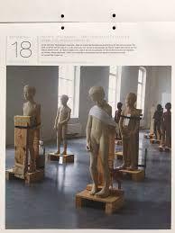 Helmie Brugman   -  the terracotta davids