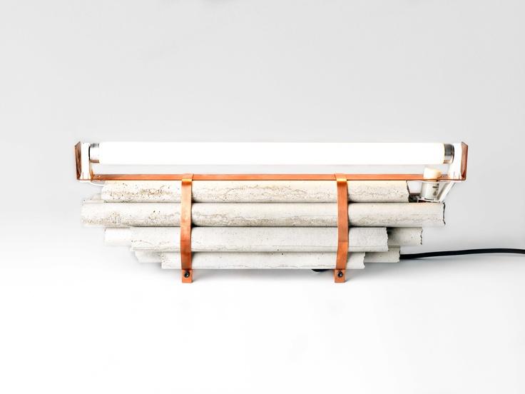 17 best ideas about bodenlampe on pinterest stehlampe - Holzstamm lampe ...