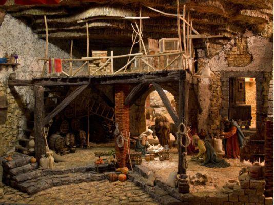 BELEN BIBLICO 2 – Asociación Belenista