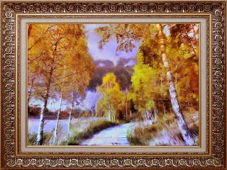 Art and Artography; photobased artwork by Roy Lindquist: september 2016